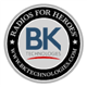 BK Technologies Co. logo
