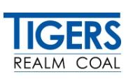 Tigers Realm Coal logo