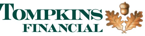 Tompkins Financial logo