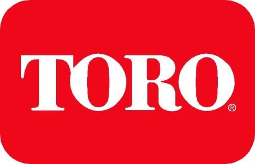 The Toro logo