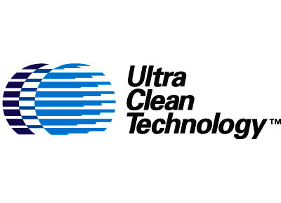 Ultra Clean logo