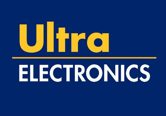 Ultra Electronics logo