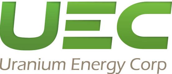 Uranium Energy logo