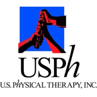 U.S. Physical Therapy logo