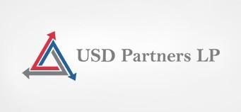 USD Partners logo