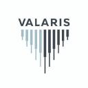 Valaris logo