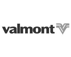Valmont Industries logo
