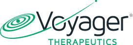 Voyager Therapeutics logo