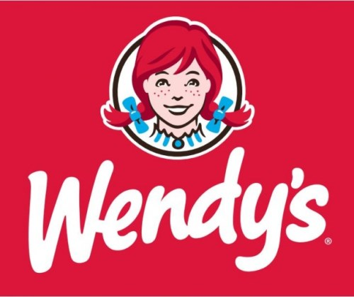 The Wendy's logo